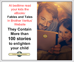 Fables and Tales eBooks in BVW