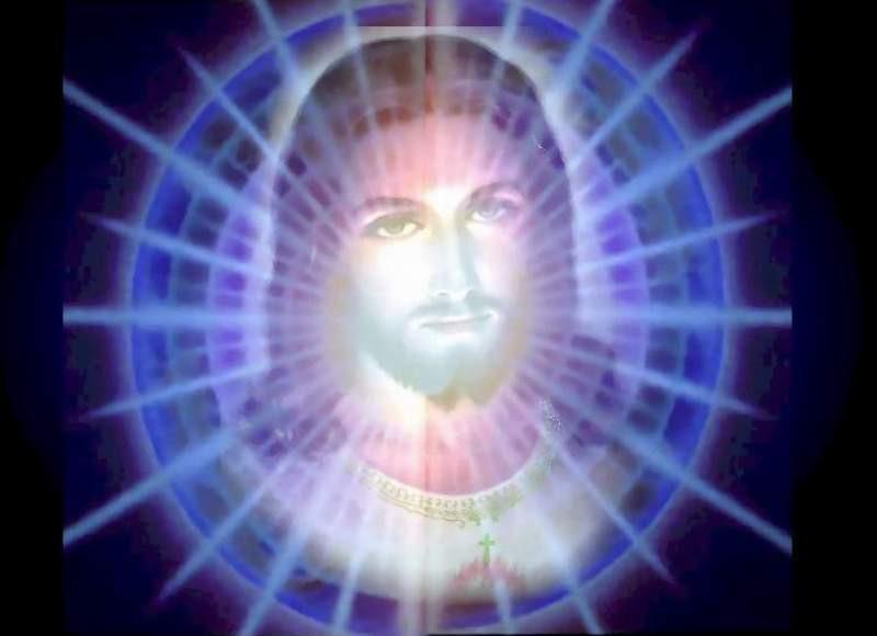 Luz de la Sagrada Mente de Jesús